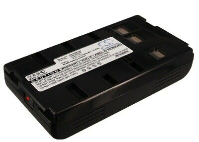 NEW For BLAUPUNKT ST-634 Camera Battery Ni-MH 2100mAh / 12.60Wh