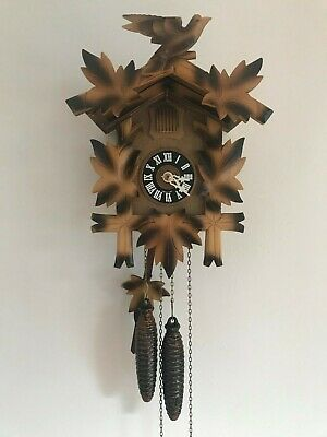 Cuckoo Clock Germany GMBH, Black Forest, One Day