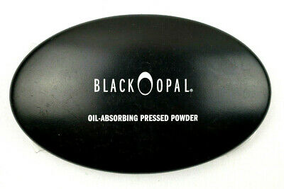 Black Opal Oil Absorbing Pressed Powder - You Choose, New
