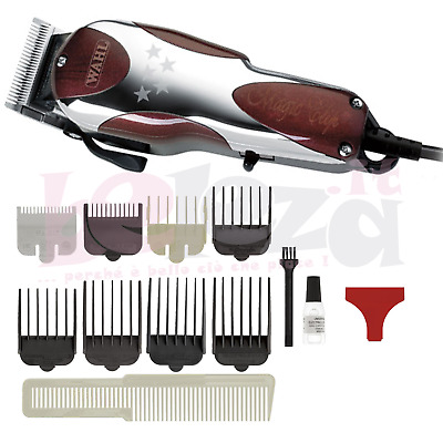 Tosatrice Wahl Magic Clip 5 Star Series