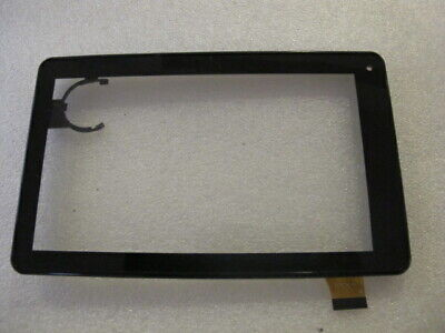 """RCA Voyager III (RCT6973W43) 7"""" Touchscreen on frame (fits curved cable lcd)"""
