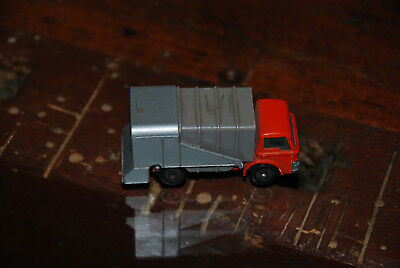 Matchbox Auto, N°7, Refuse Truck, Made in England ca. 1960, Fa. Lesney