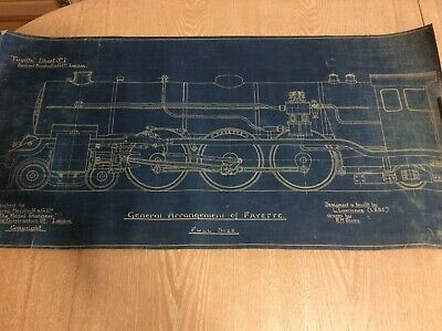 MODEL STEAM ENGINE Plans Instructions Traction Engine Fire