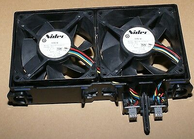 Dell PowerEdge T610 Dual Case Cooling Fan 0GY676