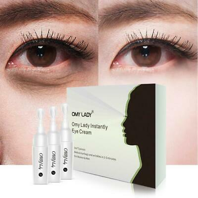 5g 3pcs Eye Cream Firming Whitening Moisture Hydra Anti Wrinkle Remove Cream