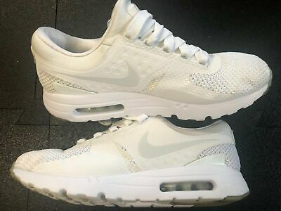 super popular 52150 f26a7 NIKE AIR MAX Zero Essential - $75.00 | PicClick