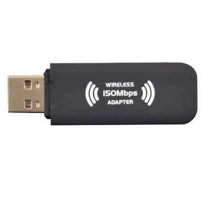 HUMAX USB WIFI Wireless Dongle RT3070 Chipset - For Zosi