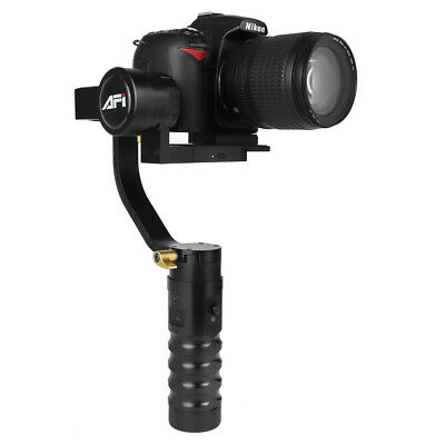 3-Axis Handheld Gimbal Stabilizer for Canon Nikon DSLR