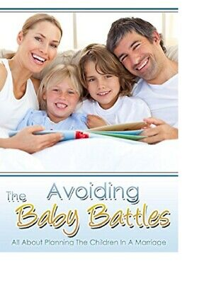 Avoiding The Baby Battles  Pdf ebook Free Shipping With master Resell Rights