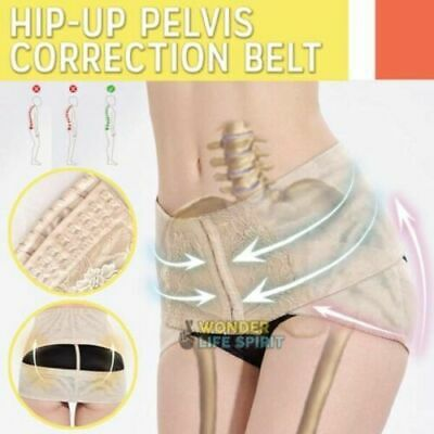 Hip-Up Pelvis Correction Belt (Size S, M, L, XL, XXL, 3XL) High quality