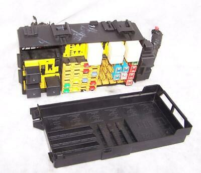 00 01 02 03 Ford Ranger Engine Fuse Box Relay Junction Block WARRANTY FREE SHIP