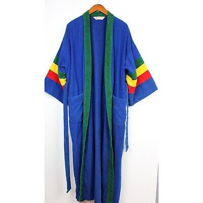 e704c6a742848 VINTAGE 70S TERRY Cloth Robe Terry Jumpers Beach Coverups Resale Lot ...