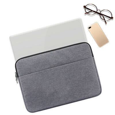 """1 PC Laptop Bag Sleeve Case Cover For Lenovo HP Dell Asus Notebook 11 13 14 15"""""""