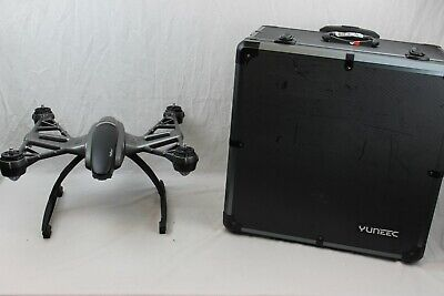 Yuneec Typhoon Q500 Drohne ONLY Ersatzdrone 4K G inkl. Koffer A