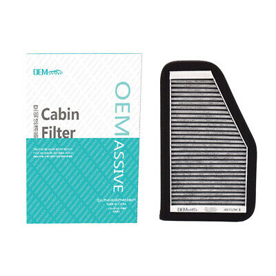 8L8Z-19N619-B Car Cabin Air Filter For Ford Escape Mercury Mariner Mazda Tribute