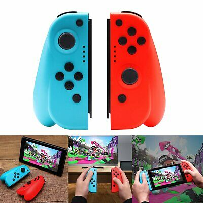 JYS Joy-Con Wireless Game Controllers Gamepad Joypad for Nintendo Switch Console