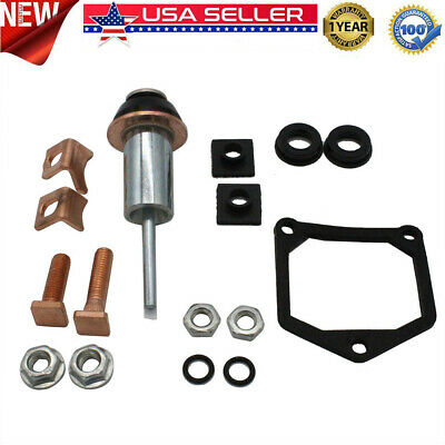 Denso Starter Solenoid Repair Rebuild Kit Contacts Denso For Toyota Subaru