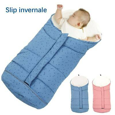 Universal Footmuff Cotton Pad Fit Pushchair Buggy Stroller Pram Baby Cosy Toes