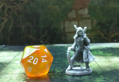 WARDLINGS BOY FIGHTER D&D Miniature Dungeons Dragons