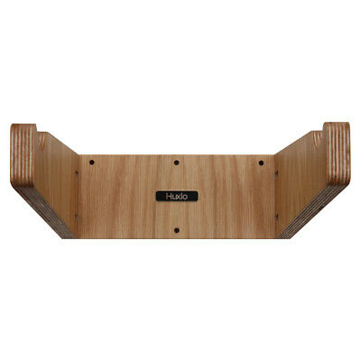 09967a1fdce Bike Wall Mount | Bicycle Rack Shelf Holder Furniture Storage Wood Oak