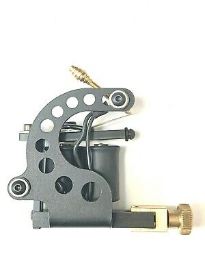 LOW Carbon Steel Coil Tattoo Machines Joe Jones Collection British Made  SALE