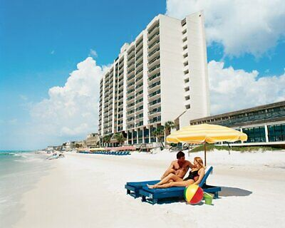 Landmark Holiday Beach Resort 2 Bedroom Annual Timeshare For Sale!!