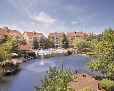 Wyndham Branson At The Meadows 154,000 Annual Points Timeshare For Sale