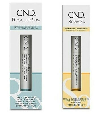 CND Essentials Care Pens Duo Pack 2x2.5ml