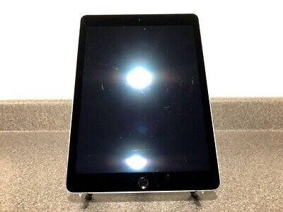 Apple iPad Air 2 A1566 64GB, Wi-Fi, 9.7in, Space Gray - BAD BACKLIGHT
