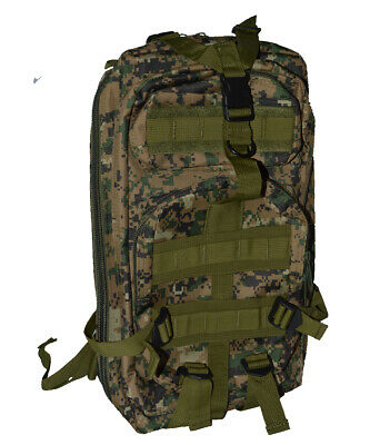 30L 3P Outdoor Military Rucksacks Tactical Backpack Camping Hiking