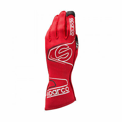 Sparco Arrow EVO KG-7.1 Gloves Red - Genuine - 10