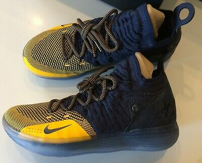 Latest Collection Of Nike Zoom Kd11 Ep Xi Just Do It Kevin Durant Black Men Shoes Sneakers Ao2605-007 Clothing, Shoes & Accessories