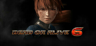 Dead Or Alive 6 DELUXE EDITION +66 EXTRA GAMES (STEAM) - PC 2019