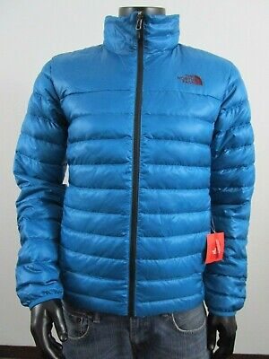 Details about NWT Mens TNF The North Face Flare 550 Down Insulated FZ Puffer Jacket Black