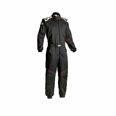 OMP BLAST EVO Mechanics Suit black - Genuine - 50