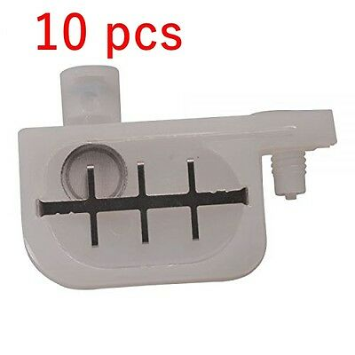 10pcs/lot DX4 Inkjet Small Damper for Mimaki JV3/JV4/JV22-Small Filter Dampers