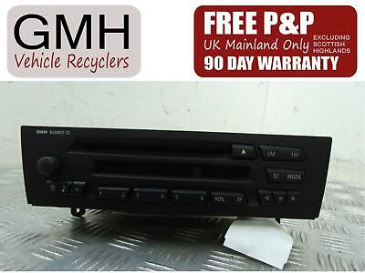 BMW 1 SERIES Radio Stereo Cd Player Head Unit 2004-2013♫*