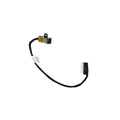 DC Power Jack Cable Dell Inspiron 15-5565 i5565 5566 i5567-4563GRY BAL30 R6RKM