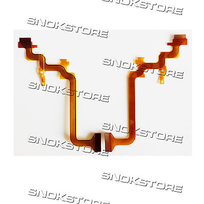 LCD Flex Cable For JVC Gz-ms215 230 Mg750 Hm300 320 330 350 550 Hd620 Hd520 AC