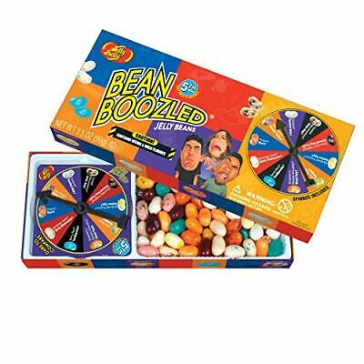 Jelly Belly BeanBoozled Jelly Beans Spinner Gift Box 4th Edition 3.5-oz NEW