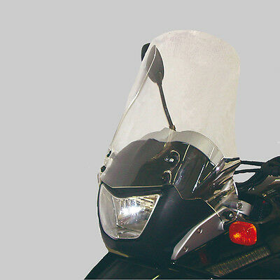 Windschild für BMW F 650 GS & Dakar Bj. 2004 - 2007 - transparent