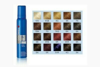 Goldwell Colorance Soft Colour 125Ml