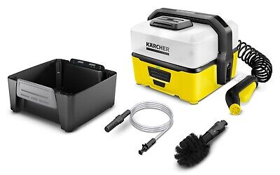 Kärcher OC 3  Outdoor Cleaner inkl. Adventure Box -1.680-002.0, 2. Wahl