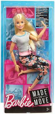 Mattel FTG81 - Barbie - Fashion And Beauty - Barbie Snodata Original With Blonde