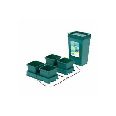 Autopot Easy2grow - Kit 4 Vasi