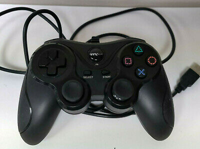 TTX TECH UNIVERSAL WIRED CONTROLLER PS3 PC WINDOWS 7 X64 DRIVER DOWNLOAD