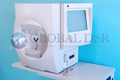 Zeiss Humphrey 720i Visual Field Analyzer HFA II-i Perimeter