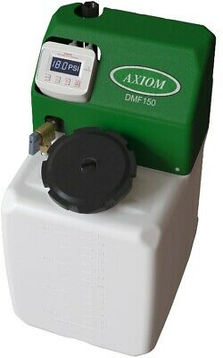 Axiom DMF150 Digital Mini Feeder Pressure Pal