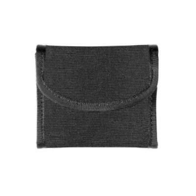 Bianchi 31316 PatrolTek 8028 Flat Glove Pouch, Holds 2 Pairs of Latex Gloves