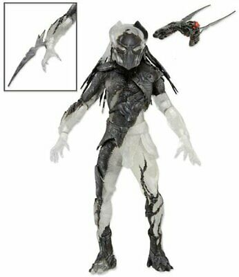 NECA Action Figure Predators Series VII Falconer Predator